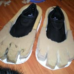 Fursuit Making Of Transilvanian Wild Dog Daiquiri By